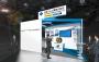 住友ゴム工業、「第31回国際電気自動車シンポジウム・展示会」に出展