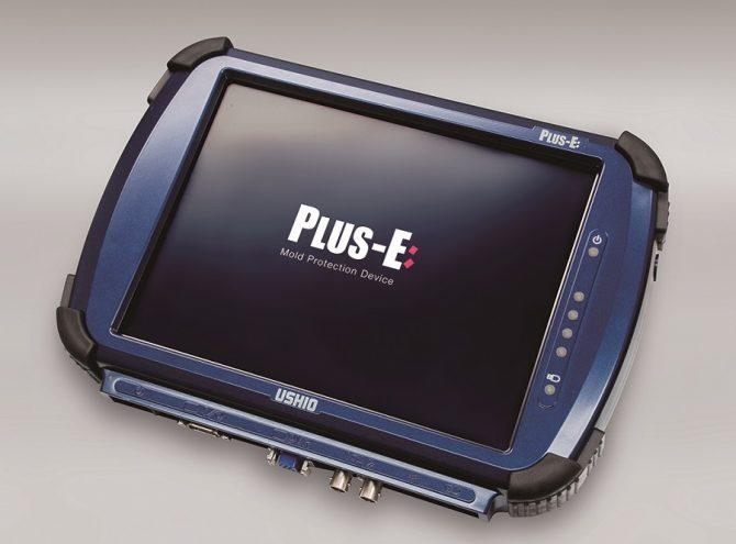 PLUS-E PE-600