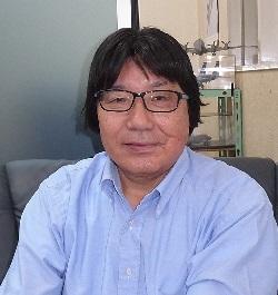 後藤高根社長
