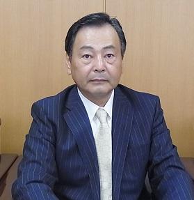 吉村達也常務取締役