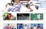 住友ゴム工業、スポーツ総合Webサイトを刷新